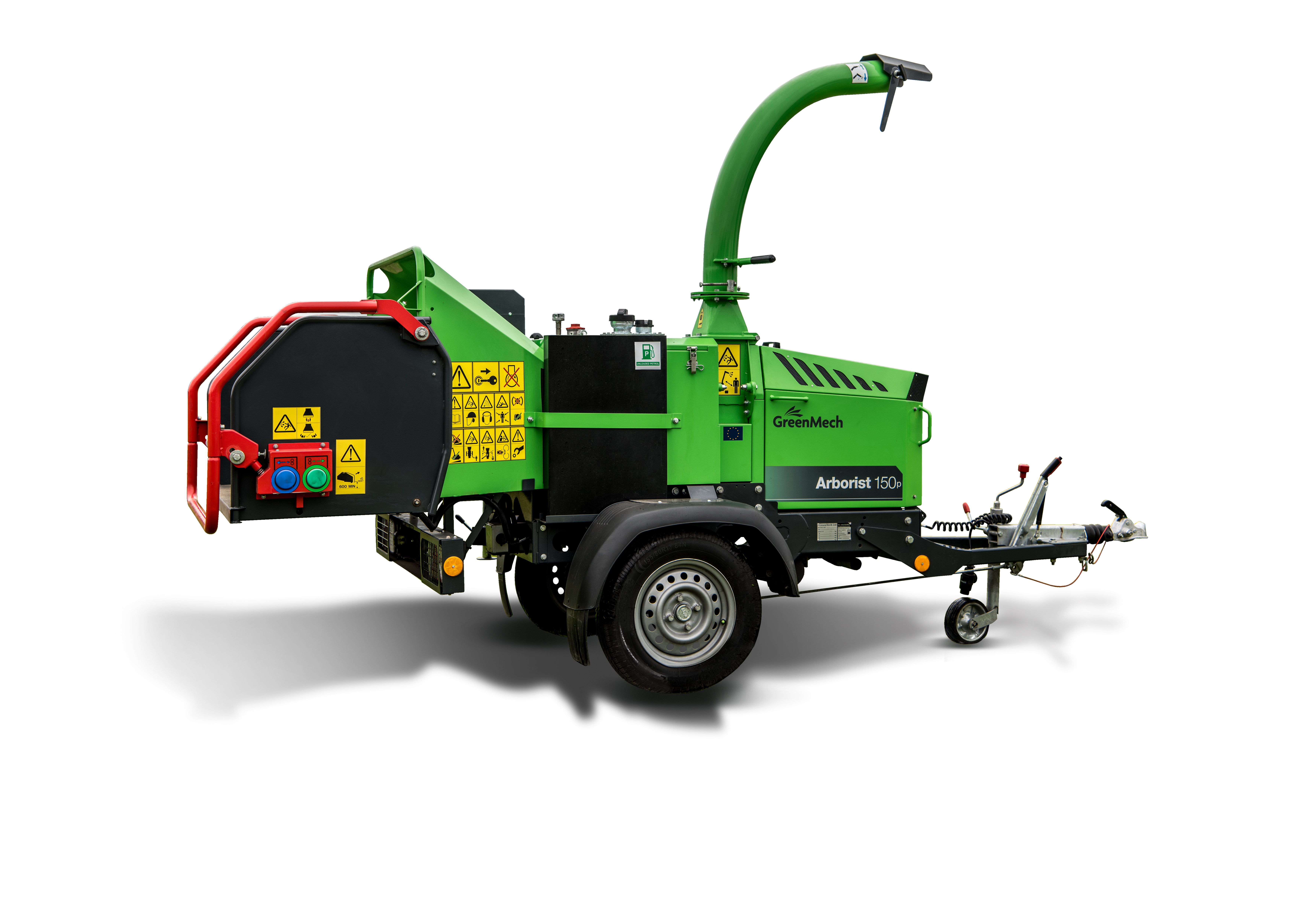 Arborist 150p cut-out side R2 infeed down (1)
