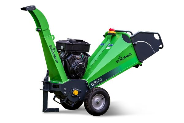 greenmech CS100