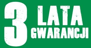 greenmech gwarancja