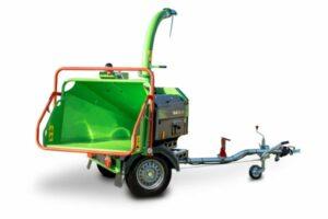 greenmech QuadChip 160