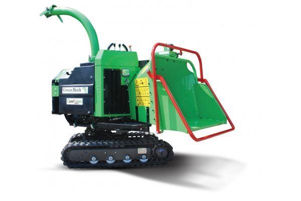 greenmech QuadTrak160