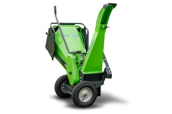 greenmech CS100 TMP