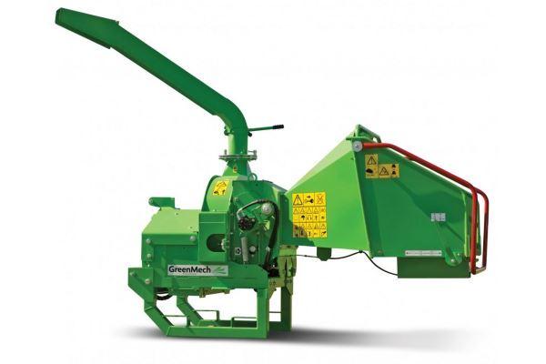 greenmech ChipMaster 220 TMP