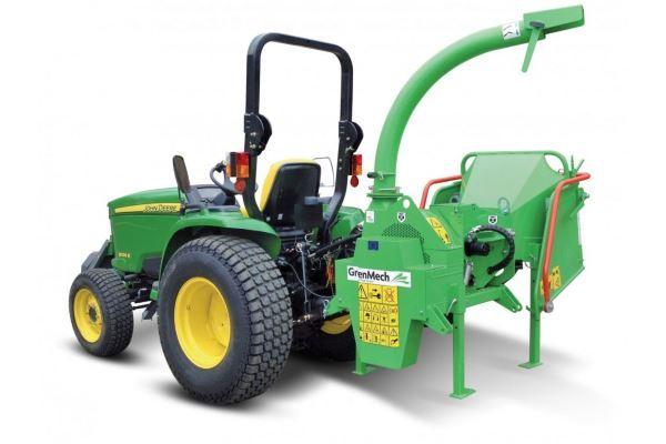 greenmech Eco 150 TMP